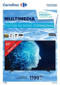 Gazetka promocyjna   od 2021-04-13
